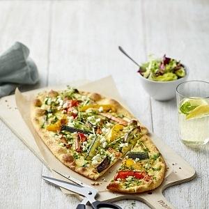 Vynikající pizza, Marché