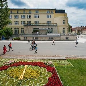 Hotel Libenský, Poděbrady
