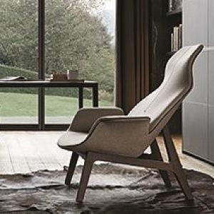 Židle Ventura Jean-Marie Massaud