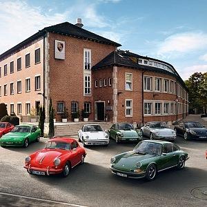 Dostanou luxusní vozy moderní součástky?