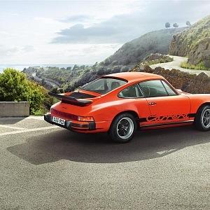 Veterán Porsche