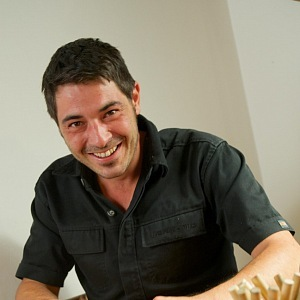 Samuel Moucha