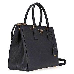 Saffiano leather is very durable.