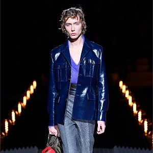 Extravagant collection by Prada