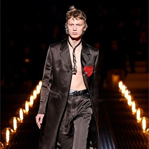 Extravagance podle módního domu Prada