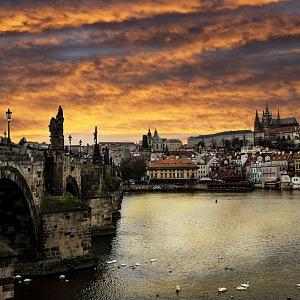 V Praze jsou tisíce bytů využívaných pro ubytování Airbnb