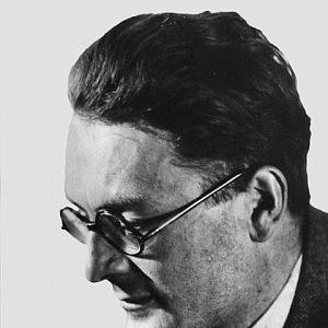 Architekt Evžen Linhart