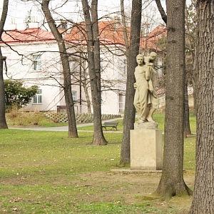 Park Klamovka