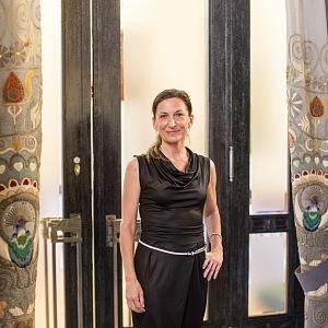 Ředitelka CzechTurism Monika Palatková