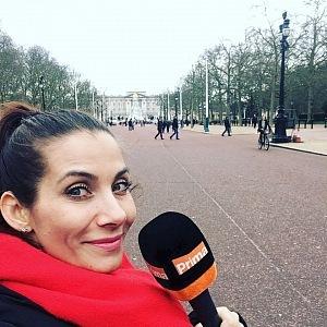 Na Primě natáčí reportáže nejen ze světa showbyznysu.