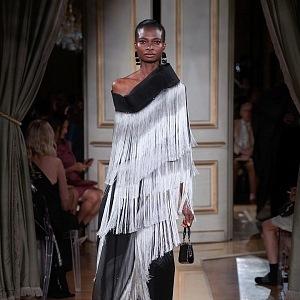 Armani Privé Haute Couture AW 2018