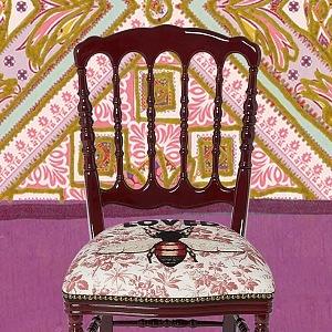 Interiérové židle Gucci
