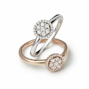 Prsteny HALADA