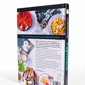 Kniha Kuchařka první republiky