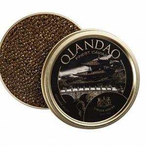Qiandao Caviar Premium