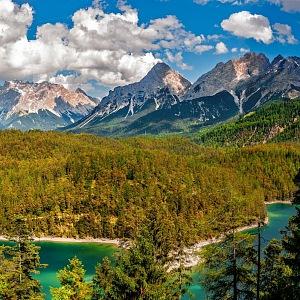 Rakousko je krásná země