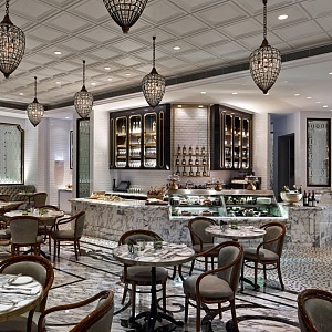 Ritz-Carlton, Macau