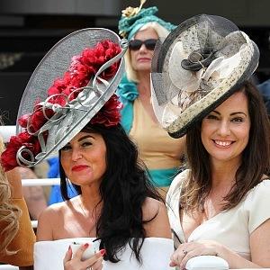 Krásné klobouky
