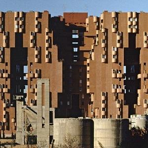 Stavba, Walden 7