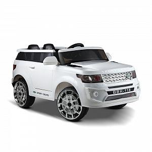 Feber, Range Rover sports electric car