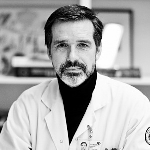 Prof. MUDr. Robert Lischke, PhD