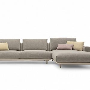 Sofa VOLO, Rolf Benz