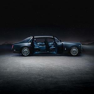 Rolls-Royce Phaton Tempus