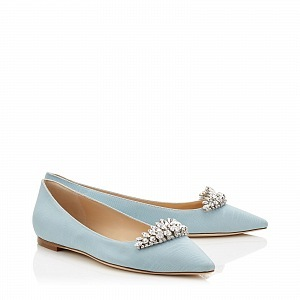 Jimmy Choo - model Romy Flat