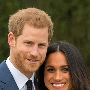 Princend Harry a Meghan Markle