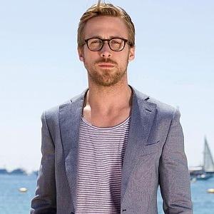 Na proužky sází i Ryan Gosling