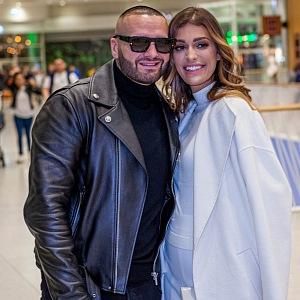 Patrik Vrbovský a jeho manželka jsou nejsledovanějším párem slovenského Instagramu