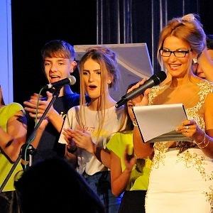 Blanarovičová pomáhá talentovaným dětem.