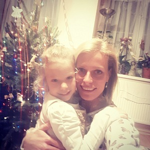 Dcera Jasmínka novou maminčinu lásku ještě nepotkala.