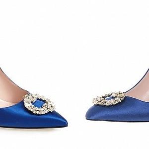 Svatební boty od SJP