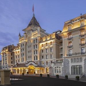 Royal Savoy