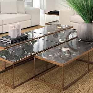 Luxusní nábytek od značky Eichholtz.
