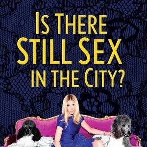 Nová kniha Candace Bushnell bude na trh uvedena v srpnu
