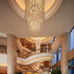 Hotel Maariot v Šanghaji