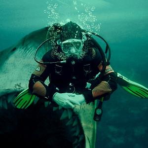 Po takovém obrázku touží každý vášnivý potápěč