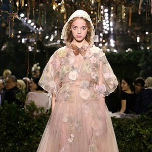 Dokonalost Haute Couture
