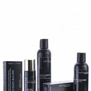 Stop vypadávání vlasů