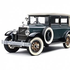 L&K - Škoda 110 (1929)