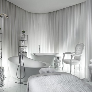 Spa Ciel, SLS Hotel, Beverly Hills