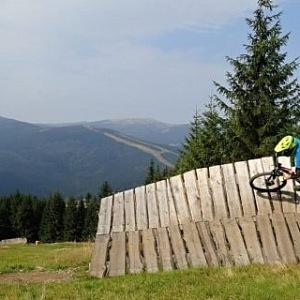 Špindl bike park