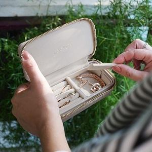 Cestovní box na šperky Stackers