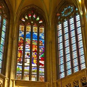 Luxusní vitráže