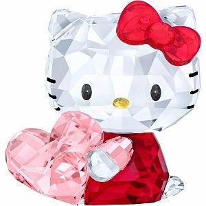 Hello Kitty, Swarowski