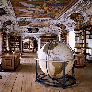 Rakouská národní knihovna