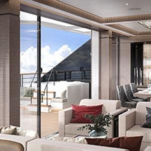 Luxusní interiéry