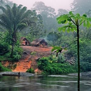 Surinam.